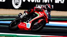 Ayrton Badovini, MV Agusta Reparto Corse by Vamag, Magny-Cours SP2