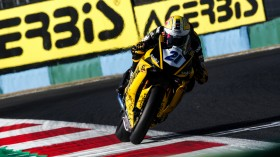 Randy Krummenacher, BARDAHL Evan Bros. WorldSSP Team, Magny-Cours SP2