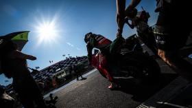 Tom Sykes, Kawasaki Racing Team WorldSBK, Magny-Cours SP2