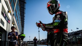 Jonathan Rea, Kawasaki Racing Team WorldSBK, Magny-Cours SP2