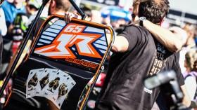 Jonathan Rea, Kawasaki Racing Team WorldSBK, Magny-Cours RAC1