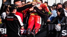 Xavi Fores, Barni Racing Team, Magny-Cours RAC1