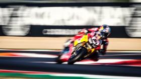 Jake Gagne, Red Bull Honda World Superbike Team, Magny-Cours SP1