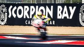 Leandro Mercado, Orelac Racing VerdNatura, Magny-Cours SP1