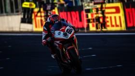Jordi Torres, MV Agusta Reparto Corse, Magny-Cours SP1