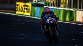 Alex Lowes, Pata Yamaha Official WorldSBK Team, Magny-Cours SP2