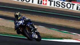 Corentin Perolari, GMT94 Yamaha, Magny-Cours SP2