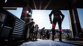 Leon Camier, Red Bull Honda World Superbike Team, Magny-Cours SP2