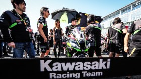 Jonathan Rea, Kawasaki Racing Team WorldSBK, Magny-Cours RAC1