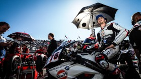 Loris Baz, GULF ALTHEA BMW Racing Team, Magny-Cours RAC1