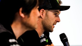WorldSBK, Magny-Cours Press Conference - Jonathan Rea, Kawasaki Racing Team