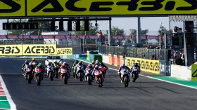 STK1000, Magny-Cours RAC