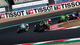 Scott Deroue, Motoport Kawasaki, Magny-Cours RAC