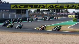 Dorren Loureiro, DS Junior Team, Magny-Cours RAC