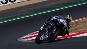 Corentin Perolari, GMT94 Yamaha, Magny-Cours RAC