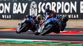 Sandro Cortese, Kallio Racing, Magny-Cours RAC
