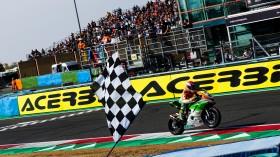 Jules Cluzel, NRT, Magny-Cours RAC