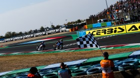 Sandro Cortese, Kallio Racing, Lucas Mahias, GRT Yamaha Official WorldSSP Team, Magny-Cours RAC