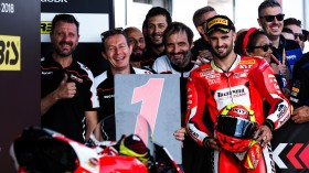 Xavi Fores, Barni Racing Team, Magny-Cours RAC2