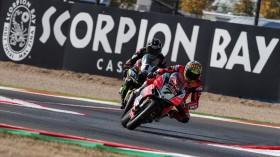 Chaz Davies, Aruba.it Racing - Ducati, Magny-Cours RAC2