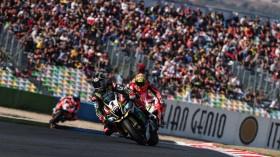 Jonathan Rea, Kawasaki Racing Team WorldSBK, Magny-Cours RAC2