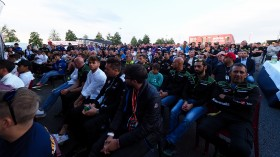 WorldSBK, Magny-Cours Gala