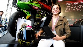 Ana Carrasco, Magny-Cours Gala