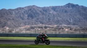 Jonathan Rea, Kawasaki Racing Team WorldSBK, San Juan FP3