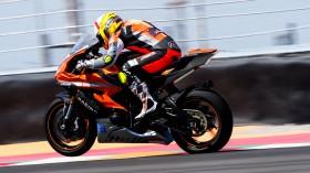 Luke Stapleford, Profile Racing, San Juan FP2