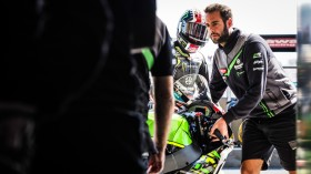 Jonathan Rea, Kawasaki Racing Team WorldSBK, San Juan SP2
