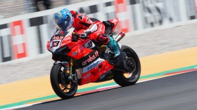 Marco Melandri, Aruba.it Racing - Ducati, San Juan SP2