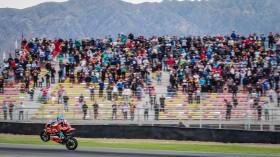 Marco Melandri, Aruba.it Racing - Ducati, San Juan RAC1