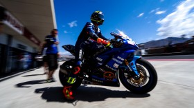 Sandro Cortese, Kallio Racing, San Juan SP2