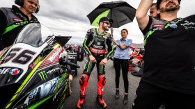 Tom Sykes, Kawasaki Racing Team WorldSBK, San Juan RAC1