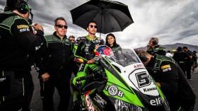 Toprak Razgatlioglu, Kawasaki Puccetti Racing, San Juan RAC1
