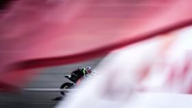 Gabriele Ruiu, Team Pedercini Racing, San Juan FP4