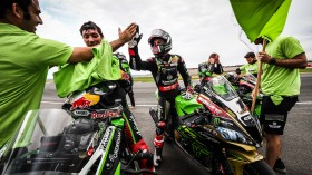 Toprak Razgatlioglu, Kawasaki Puccetti Racing, Jonathan Rea, Kawasaki Racing Team, San Juan RAC1