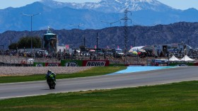 Hector Barbera, Kawasaki Puccetti Racing, San Juan RAC