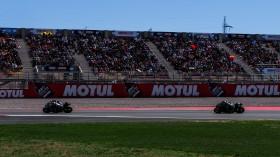 Loris Cresson, Kallio Racing, Hikari Okubo, Kawasaki Puccetti Racing, San Juan RAC