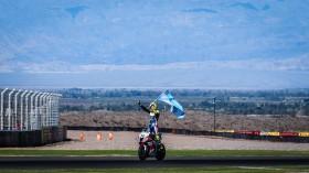 Leandro Mercado, Orelac Racing VerdNatura, San Juan RAC2