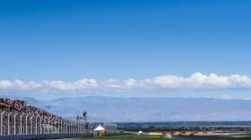WorldSBK, San Juan Circuit