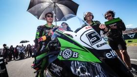 Toprak Razgatlioglu, Kawasaki Puccetti Racing, San Juan RAC2