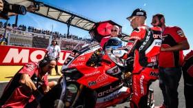 Marco Melandri, Aruba.it Racing - Ducati, San Juan RAC2