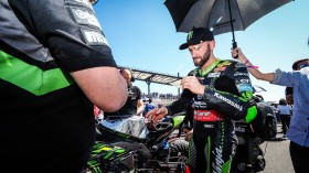Tom Sykes, Kawasaki Racing Team WorldSBK, San Juan RAC2