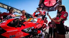 Chaz Davies, Aruba.it Racing - Ducati, San Juan RAC2