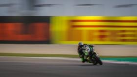 Toprak Razgatlioglu, Kawasaki Puccetti Racing, Losail FP1