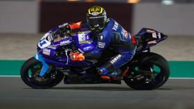 Sandro Cortese, Kallio Racing, Losail FP2
