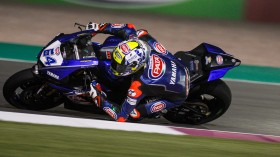 Federico Caricasulo, GRT Yamaha Official WorldSSP Team, Losail FP2