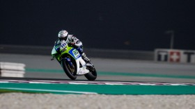 Kyle Smith, CIA Landlord Insurance Honda, Losail FP2