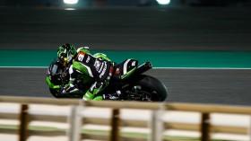 Hector Barbera, Kawasaki Puccetti Racing, Losail FP2